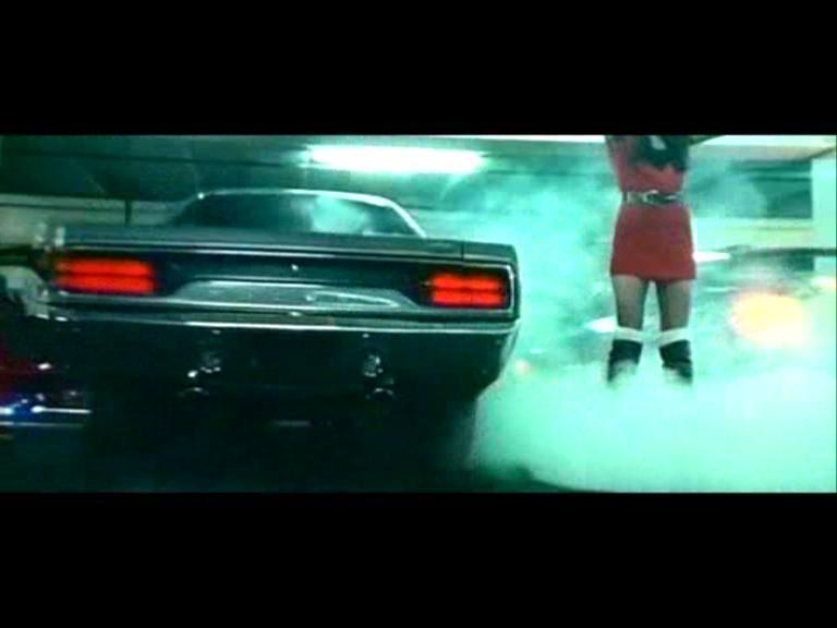Tokyo Drift Vin Diesel S Muscle Car Seite Pagenstecher