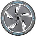 Felgen + Reifen - Goodyear entwickelt Pneus speziell für Elektroautos