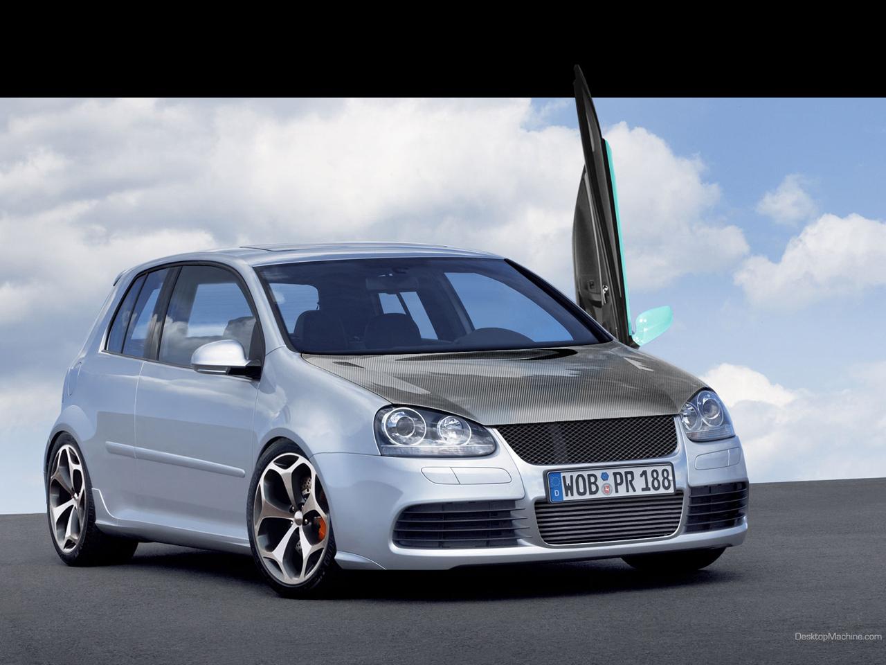 VW Golf V R32 WIP - Seite 2