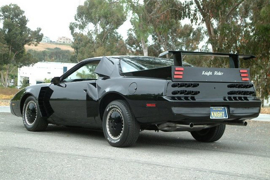 Kitt im super pursuit mode zum verkauf bei ebay for Ebay motors com cars and trucks