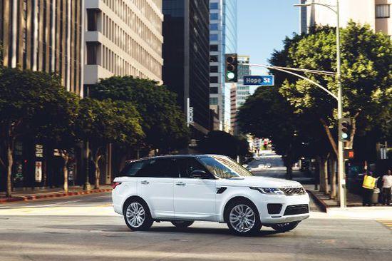Erlkönige + Neuerscheinungen - Neuer Diesel im Range Rover Sport