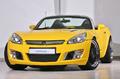 Tuning - Lexmaul Opel GT – mehr Klang, mehr Power