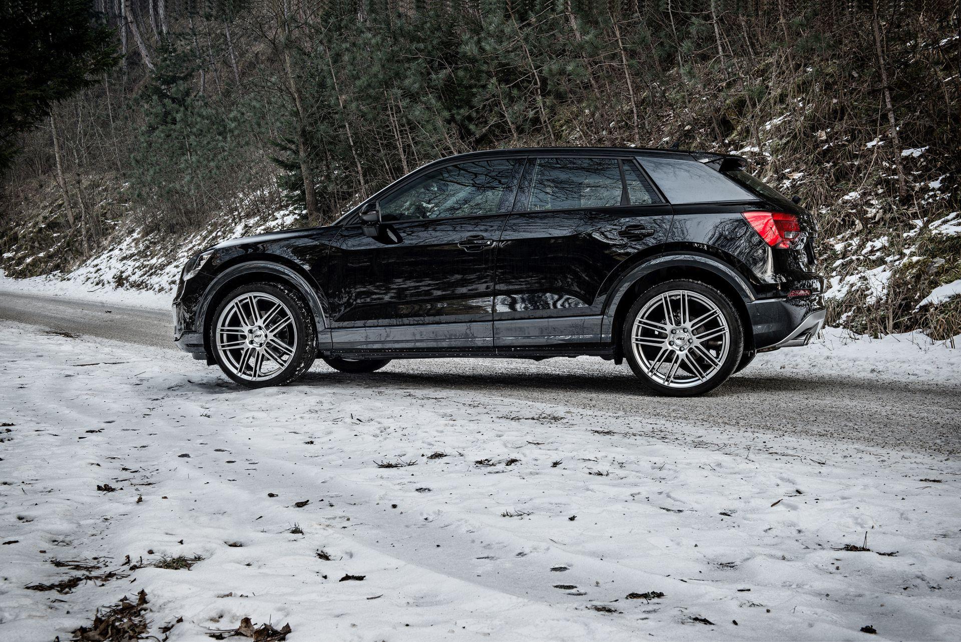 """Audi Q2 Design >> """"Q""""ooler Allrounder, der neue Audi Q2! - pagenstecher.de - Deine Automeile im Netz"""
