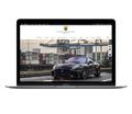Auto - Arden Automobilbau GmbH launched neue Webpage mit integriertem Onlineshop.