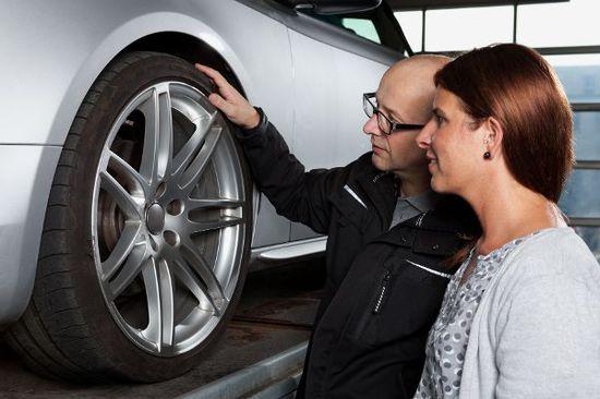 Auto Ratgeber & Tipps - Damit Alu-Felgen nicht zerbrechen