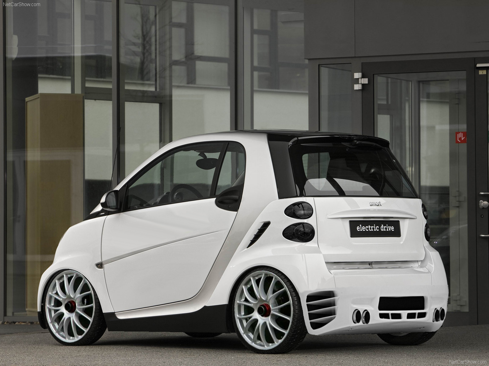 kommentare zu smart fortwo cabrio kraftprotz in. Black Bedroom Furniture Sets. Home Design Ideas