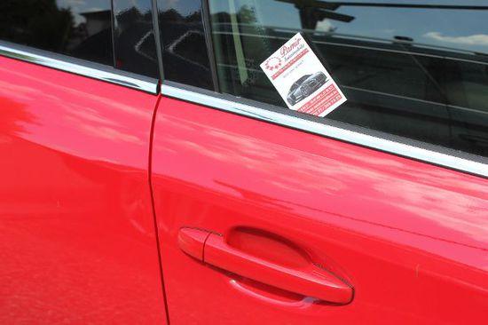 Recht + Verkehr + Versicherung - Das Ärgernis an der Autoscheibe: Behörden hilflos