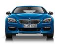 Erlkönige + Neuerscheinungen - Exklusive Dynamik: Die M Sport Limited Edition der BMW 6er Reihe.