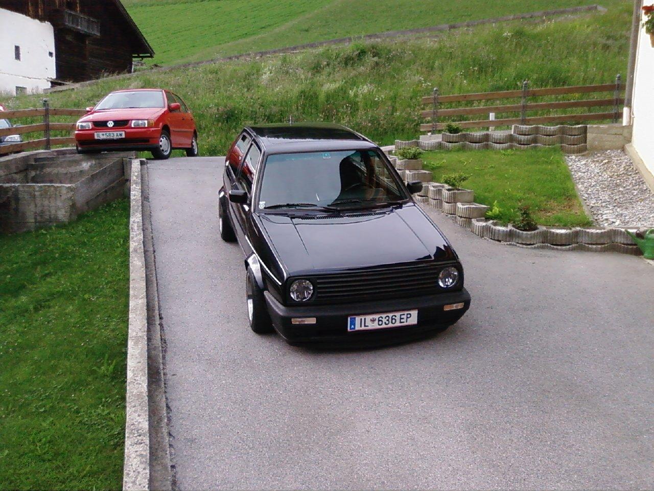 86er Mk2 16V 102kw with