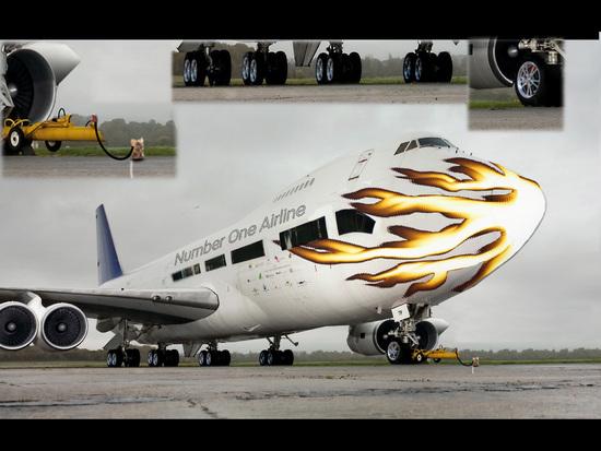 Name: Maus-Boeing-747.jpg Größe: 1920x1440 Dateigröße: 492284 Bytes