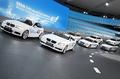 Auto - Die BMW Group als IAA-Highlight