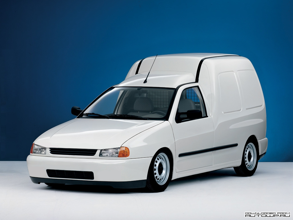 fake vw caddy 2 deine automeile im netz. Black Bedroom Furniture Sets. Home Design Ideas