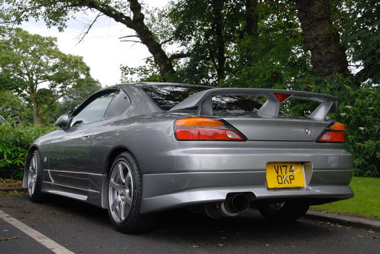 Name: Nissan_Silvia_Sport_Tec_Base1.jpg Größe: 3872x2592 Dateigröße: 6841111 Bytes