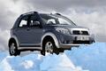 Auto - Winterräder-Aktion bei Daihatsu