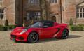 Luxus + Supersportwagen - Lotus Elise Sprint bleibt unter 800 Kilogramm