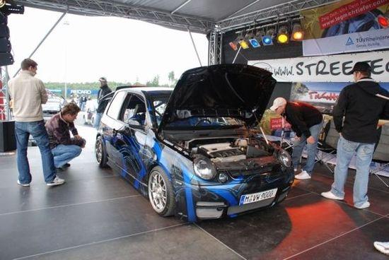 Name: LupoNuerburgring.jpg Größe: 610x408 Dateigröße: 53439 Bytes