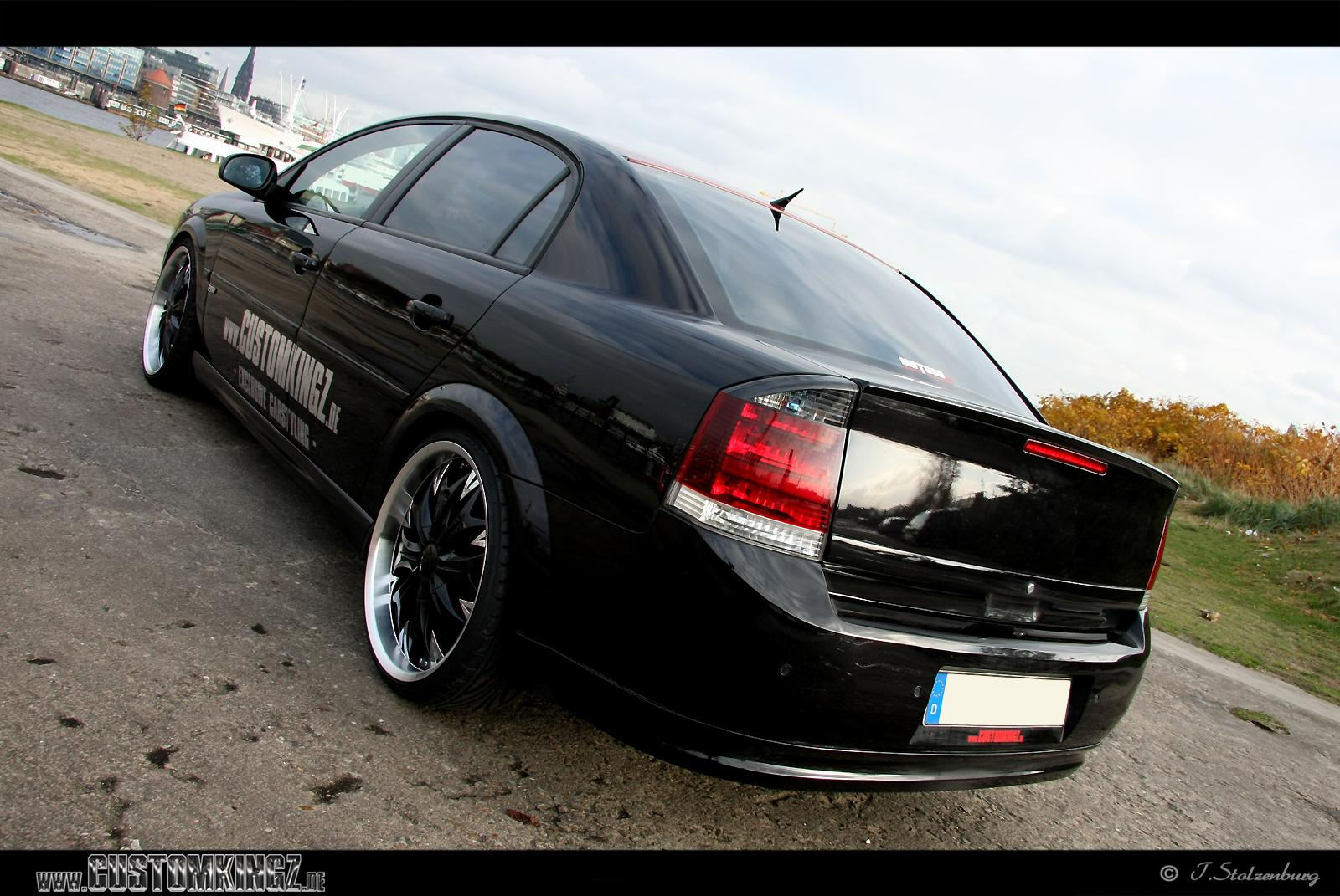 blog eintrag opel vectra c by customkingz zum auto opel vectra c deine. Black Bedroom Furniture Sets. Home Design Ideas