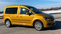 Fahrbericht - [ Video ] Verbrauchstest: 100 km im VW Caddy TGI BlueMotion 1.4 l 81 kW (110 PS)