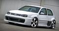 Tuning - [Presse] ...dietrich W12-Look Breitbausatz passend für den Golf 4