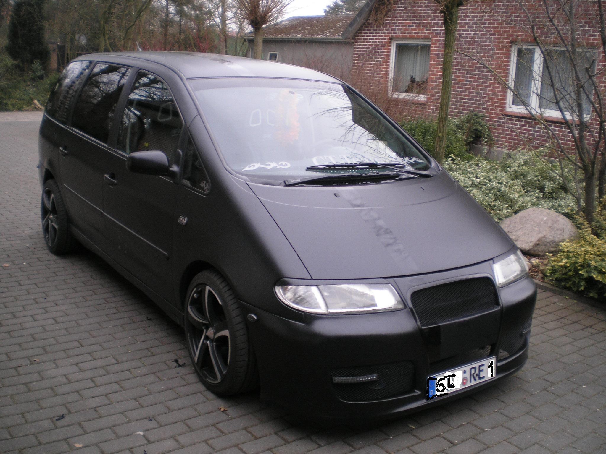 auto seat alhambra tdi deine automeile. Black Bedroom Furniture Sets. Home Design Ideas