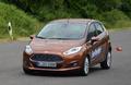 Deal - Kostenloses Ford Fahrtraining für junge Fahrer 2014 startet