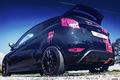 Tuning - Barracuda Karizzma-Felgen am Ford Fiesta
