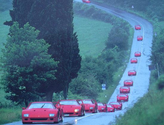 Name: Ferrari_F40_grupo.jpg Größe: 1024x781 Dateigröße: 147132 Bytes