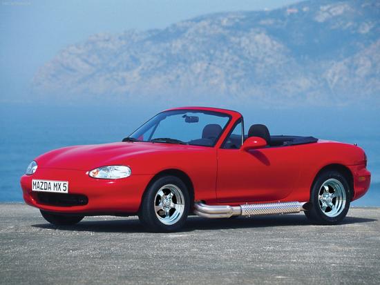 Name: Mazda-MX-5_1998_1600x1200_hot_cruiser.jpg Größe: 1600x1200 Dateigröße: 1132630 Bytes