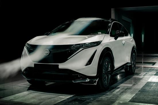 Name: Nissan_Ariya_Aerodynamics_2-1200x800.jpg Größe: 1200x800 Dateigröße: 559514 Bytes
