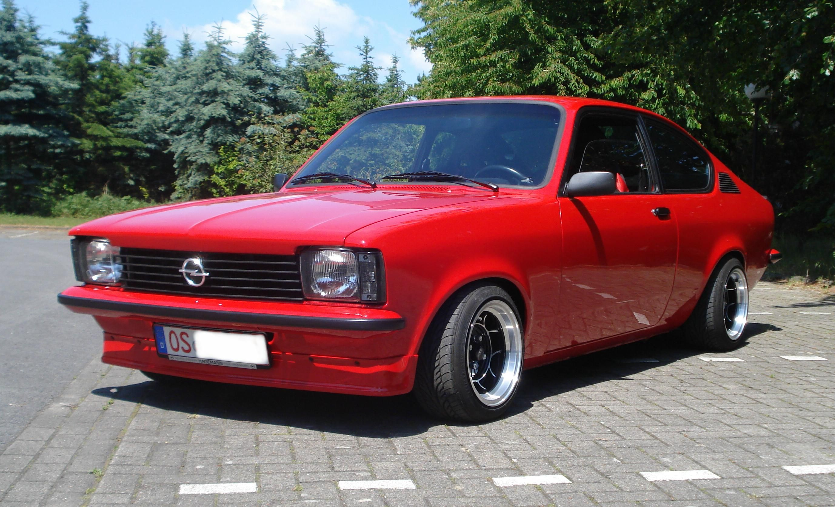 1000 images about opel kadett c on pinterest. Black Bedroom Furniture Sets. Home Design Ideas