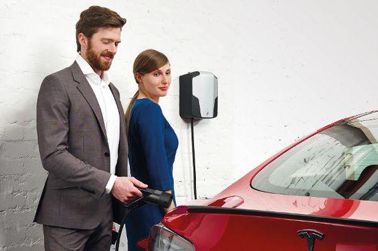 Tuning + Auto Zubehör - ADAC-Test: Hände weg von billigen Wallboxen
