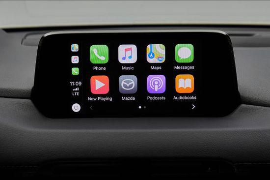 Car-Hifi + Car-Connectivity - Mazda: Konnektivität zum Nachrüsten