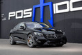 Tuning - POSAIDON S 63 RS 830+ (Basis Mercedes-AMG S 63 4MATIC+)