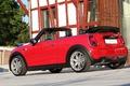 Tuning - JMS Fahrzeugteile, MINI Cooper Cabriolet