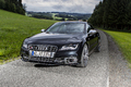 Luxus + Supersportwagen - Sportliche Höchstleistung – das neue Topmodell des ABT AS7