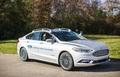 Elektro + Hybrid Antrieb - [ Video ] Ford stellt nächste Generation der autonom fahrenden Autos vor