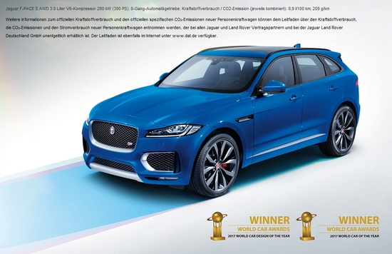 Name: Jaguar_F-PACE_World_Car_Of_The_Year_2017_3.jpg Größe: 1013x655 Dateigröße: 325002 Bytes