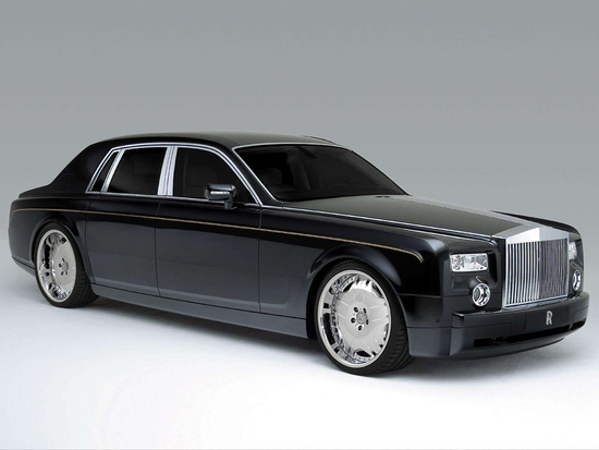 wip rolls royce phantom elrey23. Black Bedroom Furniture Sets. Home Design Ideas