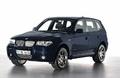 Auto - Der BMW X3 Limited Sport Edition
