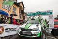 Motorsport - Skoda-Rallye-Team siegt in der Tschechien Rallye-Meisterschaft