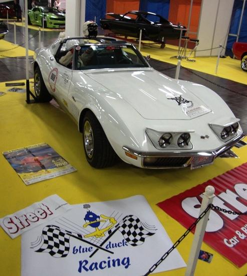 Name: MARTINSRANCH_Motor_Show_Essen_2010_Blue_Duck_Racing_Street_magazine_2.JPeG Größe: 732x817 Dateigröße: 269014 Bytes