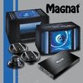 Car-Hifi + Car-Connectivity - Car-Audio-Spezialist MAGNAT mit Neuheitenfeuerwerk zum Saisonauftakt 2012!