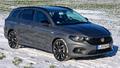 Fahrbericht - [ Video ] Verbrauchstest: 100 km im Fiat Tipo Kombi S-Design 1.4 l 88 kW (120 PS)