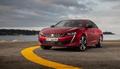 Erlkönige + Neuerscheinungen - Der neue Peugeot 508