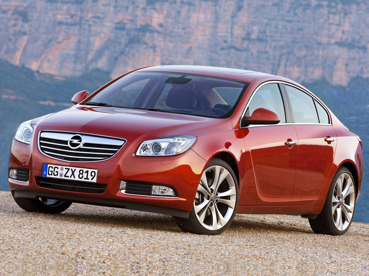 Opel Insignia 2 1280