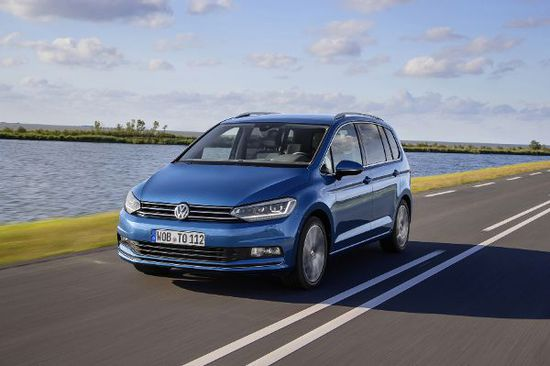 Rückruf - Rückruf bei VW: Licht-Probleme bei vier Modellreihen