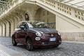 """Auto - Fiat 500 als Sondermodell """"Collezione"""""""