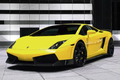 Tuning - BF-performance verwandelt den Lamborghini in den GT600