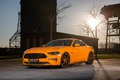 Tuning - Ford Mustang GT ,  PS-Sattlerei