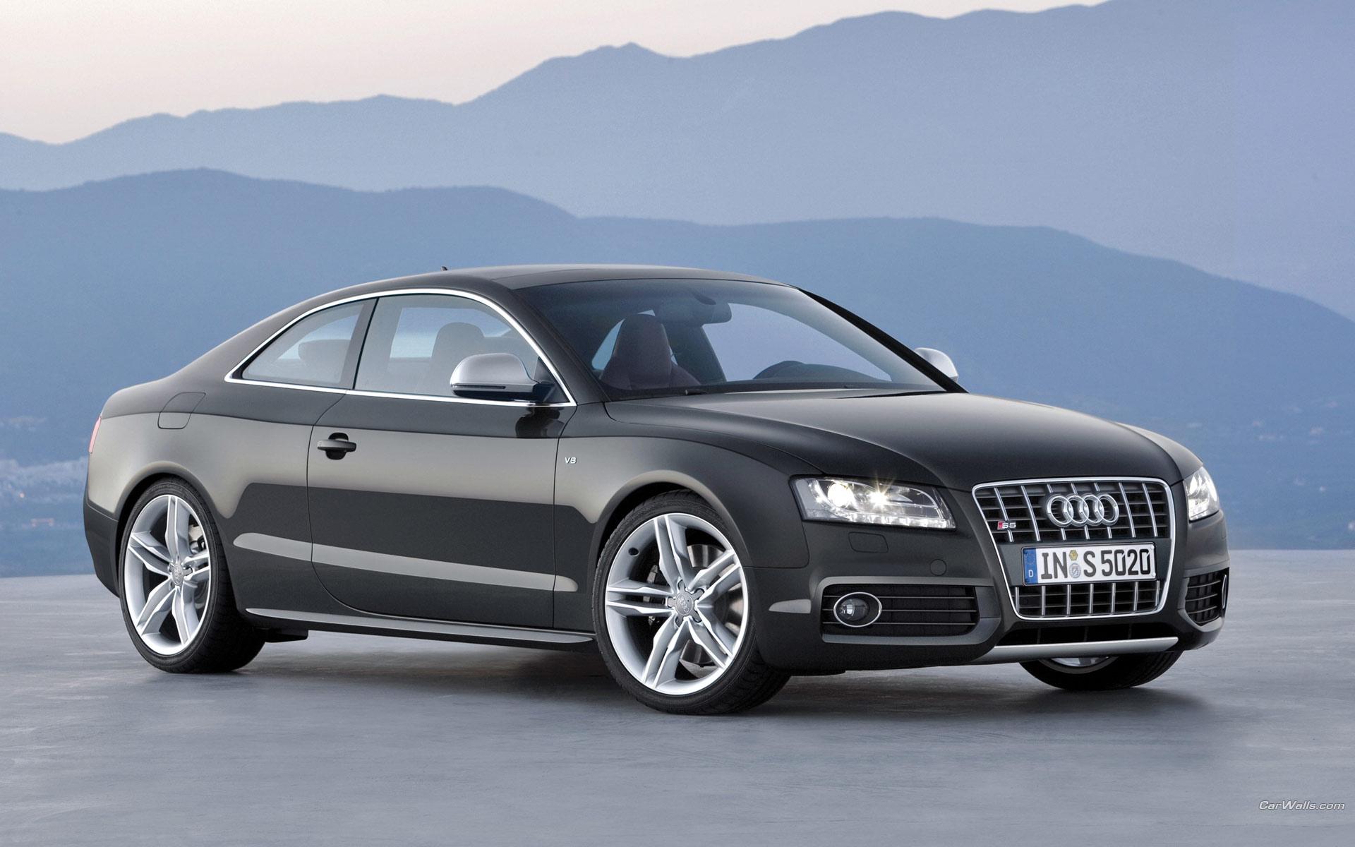 Audi a5 30 tdi 2010